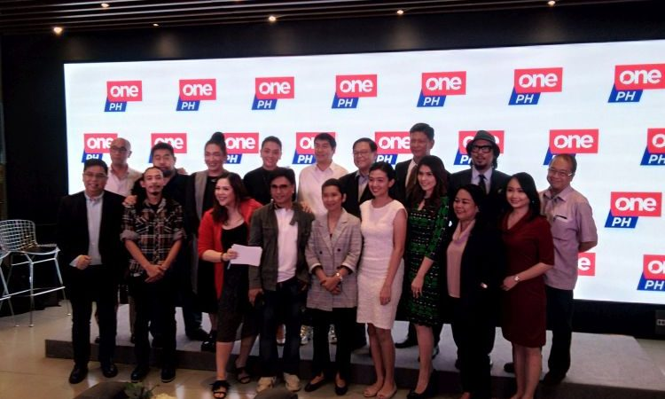 Cignal TV Launches ONE PH All-Filipino 24/7 News, Public Affairs and Entertainment Channel