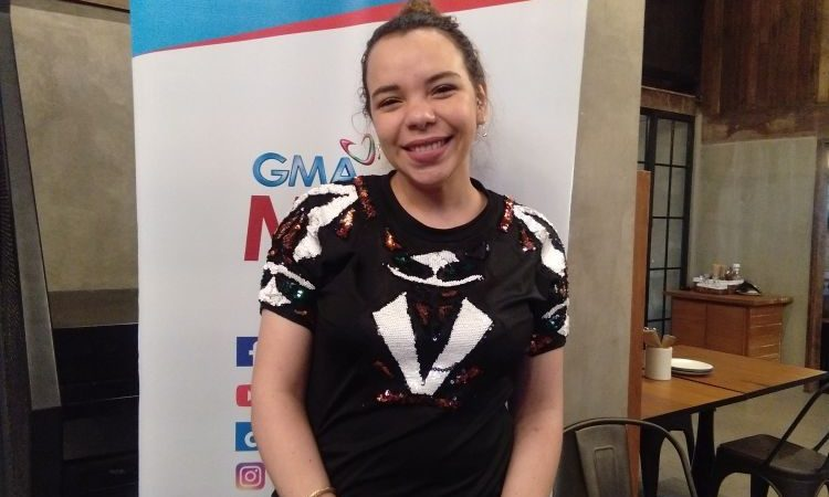 Mirriam Manalo Dedicates Debut Single UNA KA to Her Baby Layla