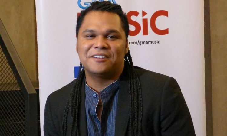 "Garrett Bolden's Song ""Handa Na Maghintay"" is a New Sentimental Hit"