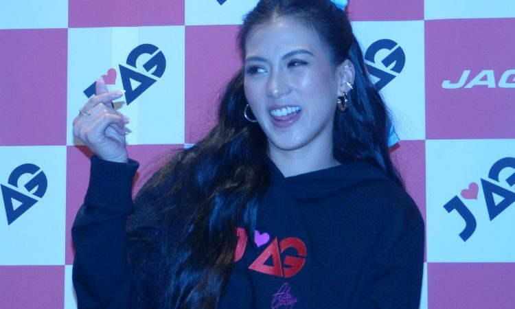 J♥AG   Social Media Icon Alex Gonzaga is the Newest JAG Jeans Style Ambassador