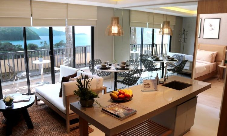 Visit The Freia Showroom For a Quick Peek Into Beachfront Living in Nasugbu, Batangas