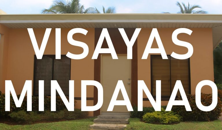 BRIA HOMES Building Stylish and Affordable Houses Also in Visayas and Mindanao