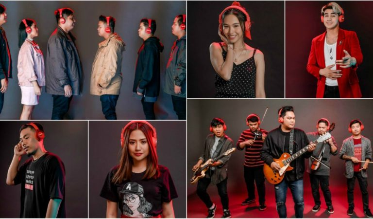 Coke Studio Season 3: Feel The Rhythm, Hear My Feelings