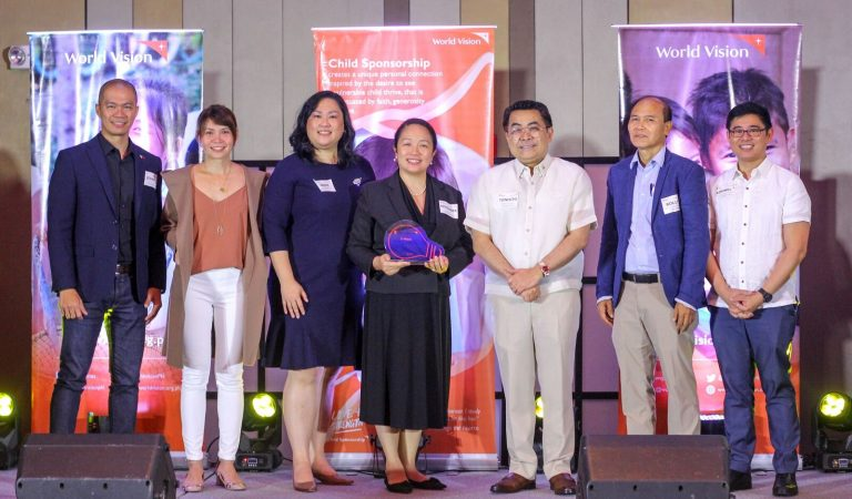 AgriBusiness and Education Advocates Win World Vision Philippines' Social Innovation Challenge