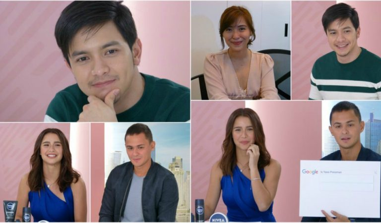 Celebs Share Tips on How To Protect Yourself During the Rainy Season