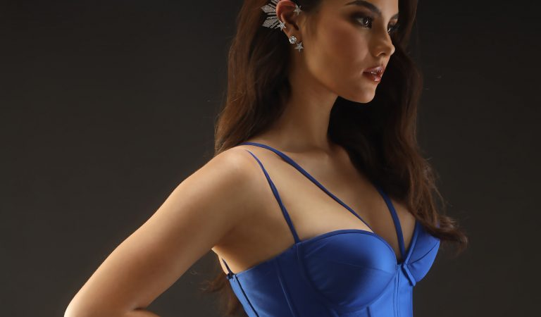 Miss Universe Catriona Gray Got Help From BDO with Regards to Finances