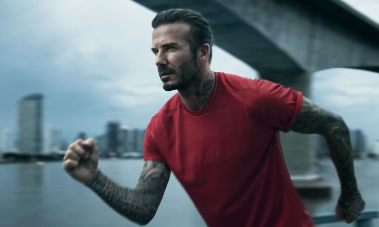 David Beckham is Coming to Manila for the AIA Philam Life Live Better Expo