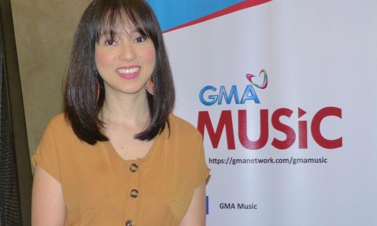 Princess Velasco is Back On The Music Scene with Kaunti Na Lang