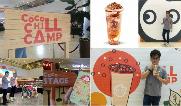 People's Choice Milk Tea Brand CoCo Now Sells 100 Cups Every Second Worldwide