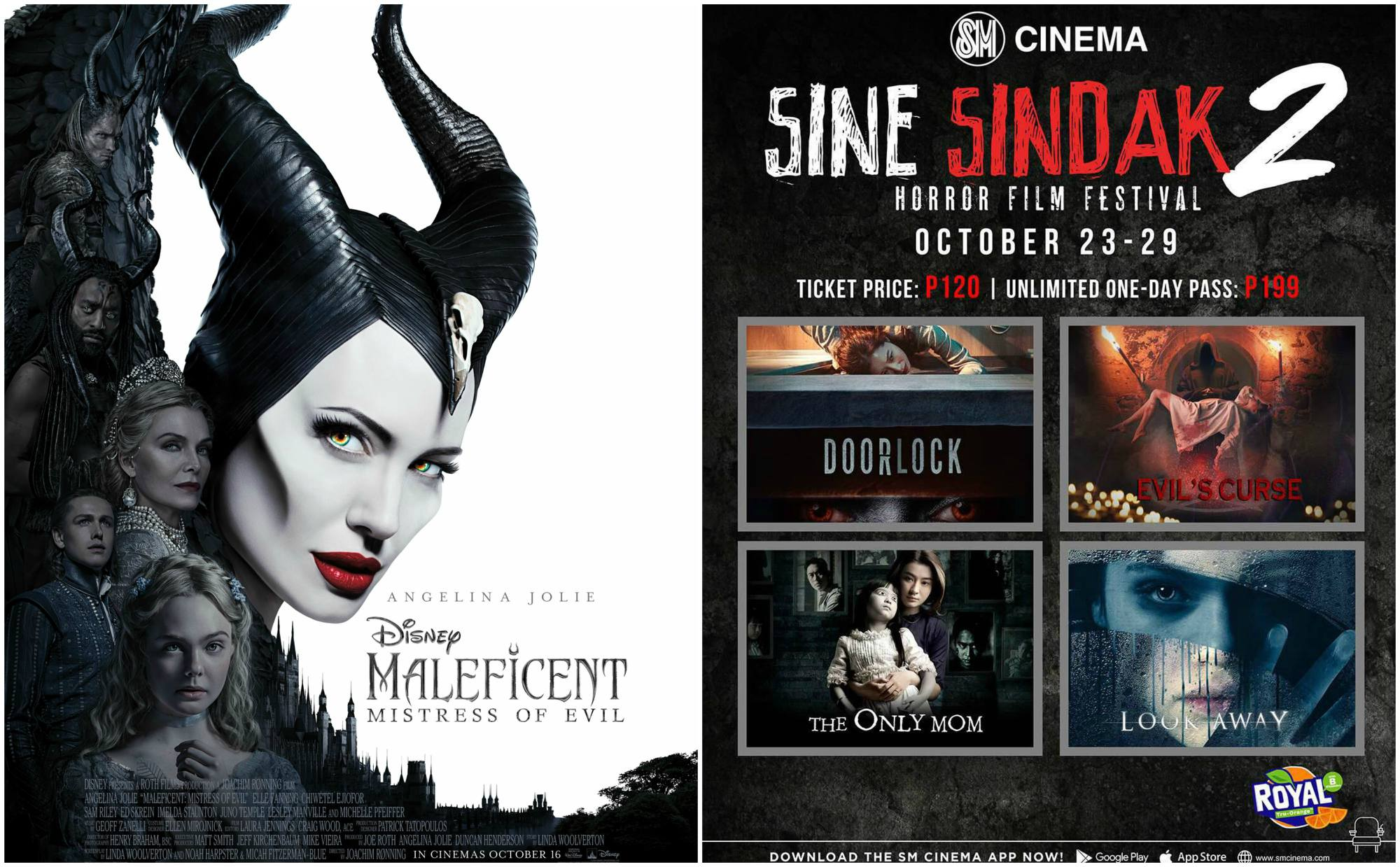 5 Things To Watch Out For At Sm Cinema This Halloween