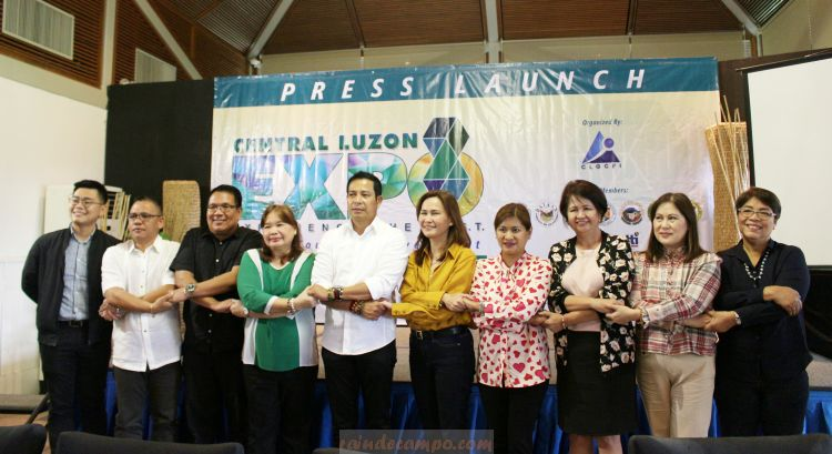 Central Luzon Expo Investment Forum to Feature LGU Heads and Top Industry Leaders