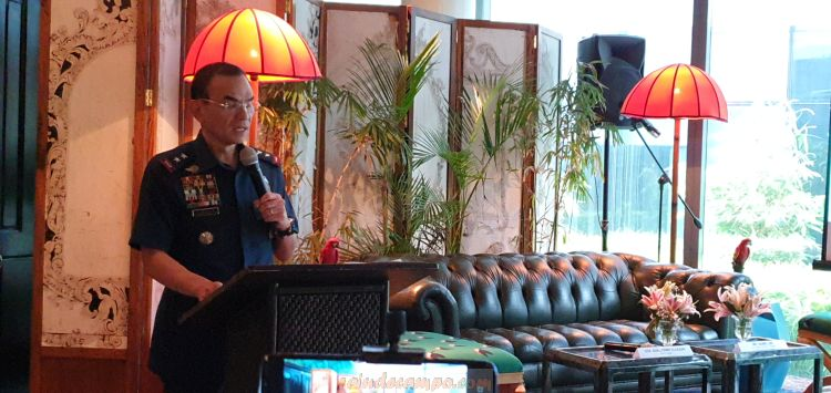 PH is Now a Safer Place for Tourism and Business Says NCRPO Chief