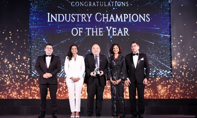 BDO Recognized as Worthy Captain of PH Banking Industry at 2019 ACES Awards