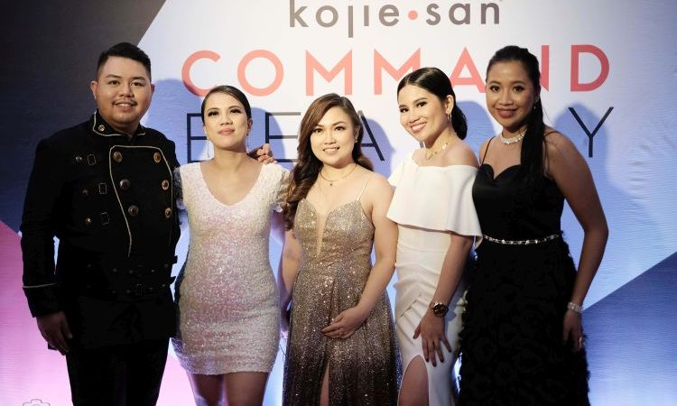 Kojie.san Launches New Campaign Shattering Beauty Standards
