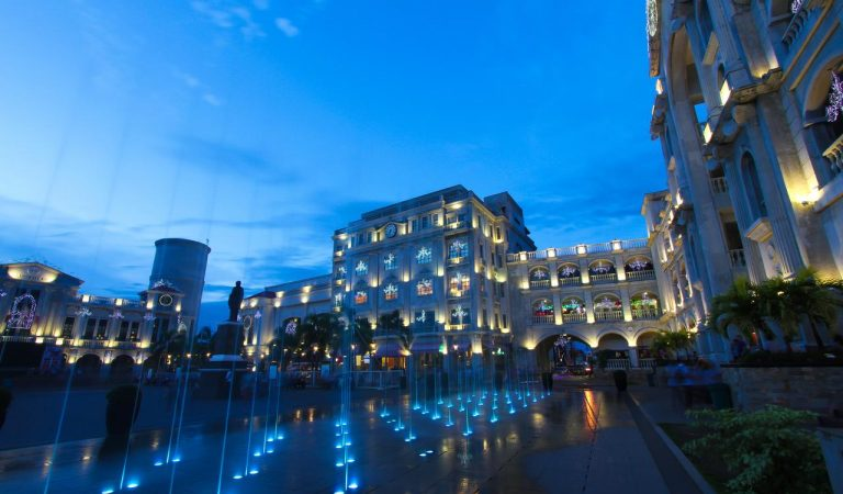 Central Luzon is the Philippines Top Investment Destination