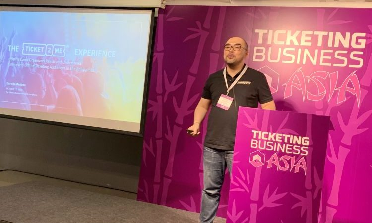 Ticket2Me Highlights 2019 with Inaugural Ticketing Business Asia Forum in Hong Kong