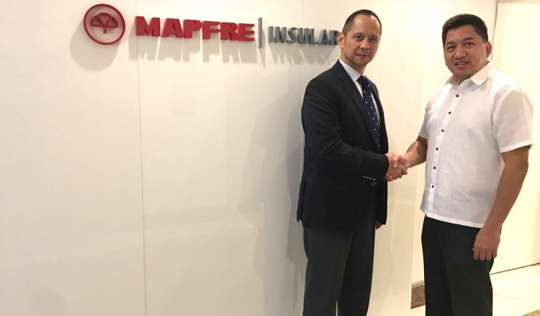 MAPFRE Partners With EON To Lead Breakthroughs in Digital Insurance