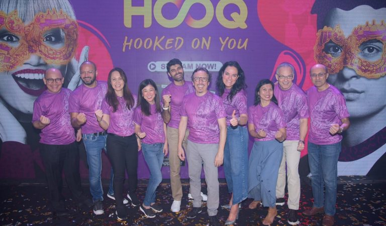 Experience HOOQ Like Never Before with A SEA of Stories