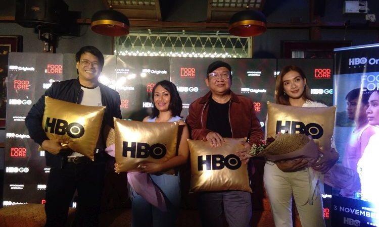 Erik Matti Film Island Of Dreams To Lead HBO Drama Anthology Series FOOD LORE