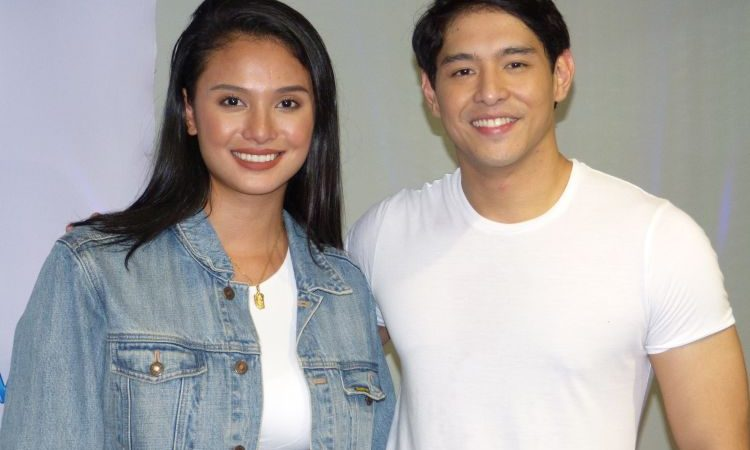 Jeric Gonzales and Klea Pineda Pairs Again in MAGKAAGAW Drama Series