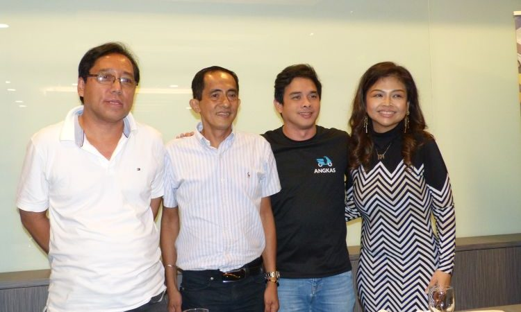 Angkas is Proof That Public-Private Sector Can Work Together to Promote Road Safety and Solve Metro Traffic