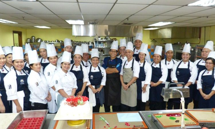 15 Reasons Why ISCAHM is One of the Best Culinary School in the Philippines