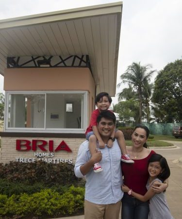5 Reasons Why BRIA Homes is the Wisest Investment For The Family