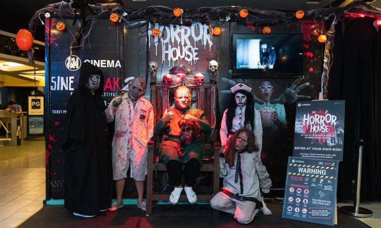 SM Cinema Sine Sindak Horror Film Festival Returns