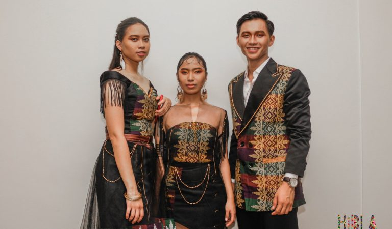 FEU Promotes Fashion and Textile Heritage for Today's Youth