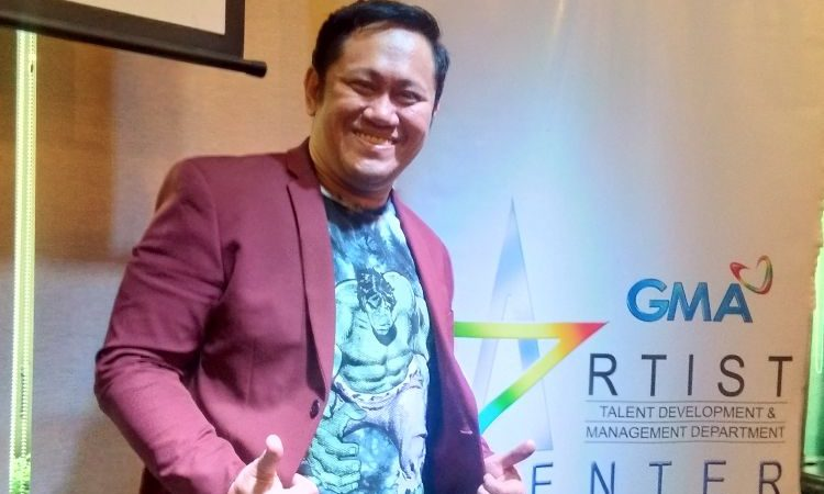 Comedian Betong Sumaya Dedicates His First-Ever Amazing Birthday Concert to His Father