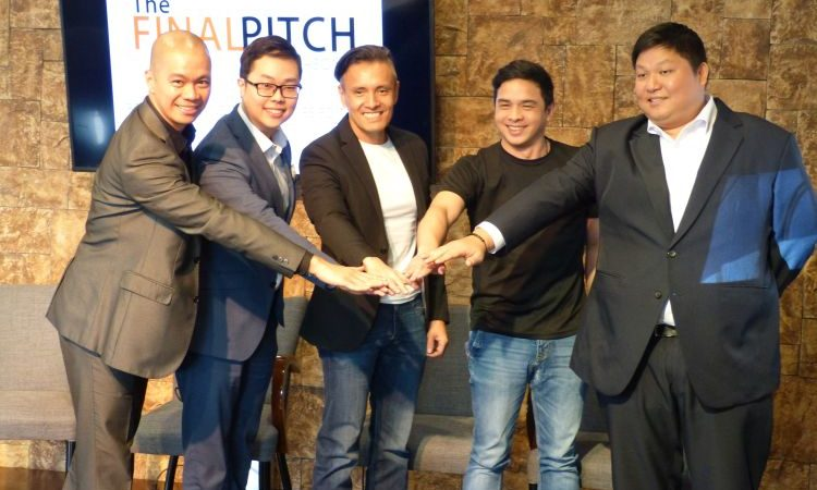The Final Pitch Season 5 Aims to Discover New Opportunities for Real Estate and Livable Cities
