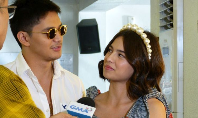 Jasmine Curtis-Smith and Ruru Madrid Share Life Lessons From Cara X Jagger