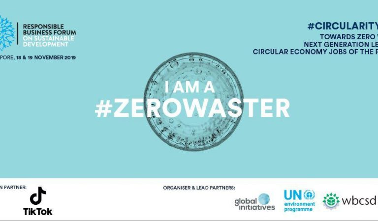 TikTok Launches The I AM A #ZEROWASTER Challenge