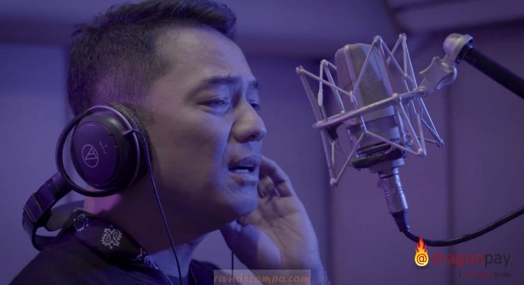 "Ariel Rivera's ""Sana Ngayong Pasko"" Featured in Dragonpay's Christmas Short"