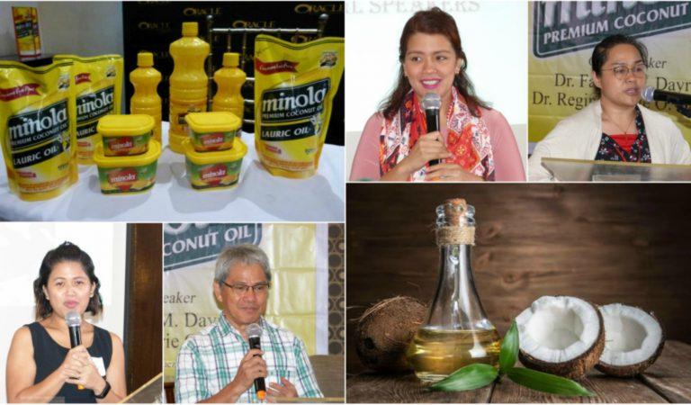Why Minola Premium Coconut Oil is Best For Keto Diet