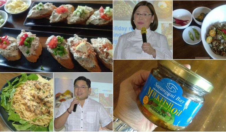Exciting Sarangani Bay Bangus Dishes to Spice Up The Holidays