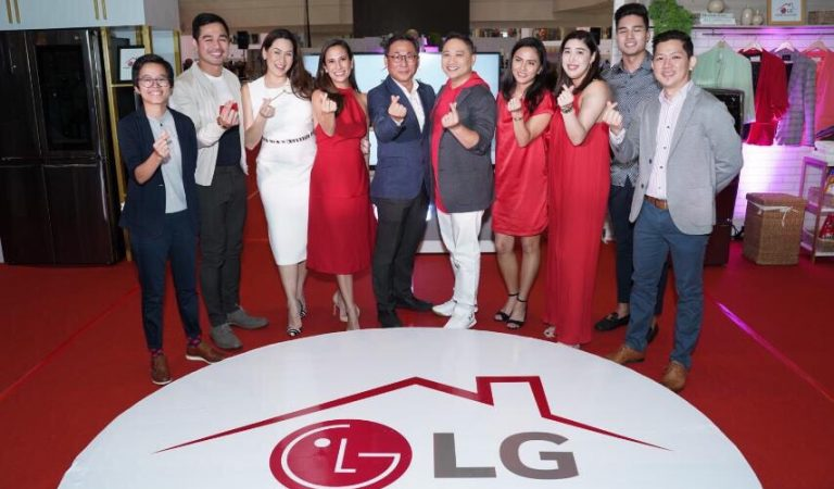 Bring Home The Future with LG AI ThinQ Tech-Powered Smart Appliances