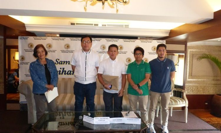 Original TWG Members Ask Congress to Look Into Suspicious DoTr Decision to Extend Motorcycle Taxi Pilot