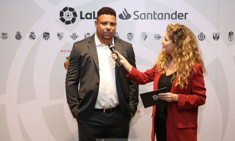 LaLiga is the Best League in the World, Real Villadolid Head Said at SPIA Asia 2019