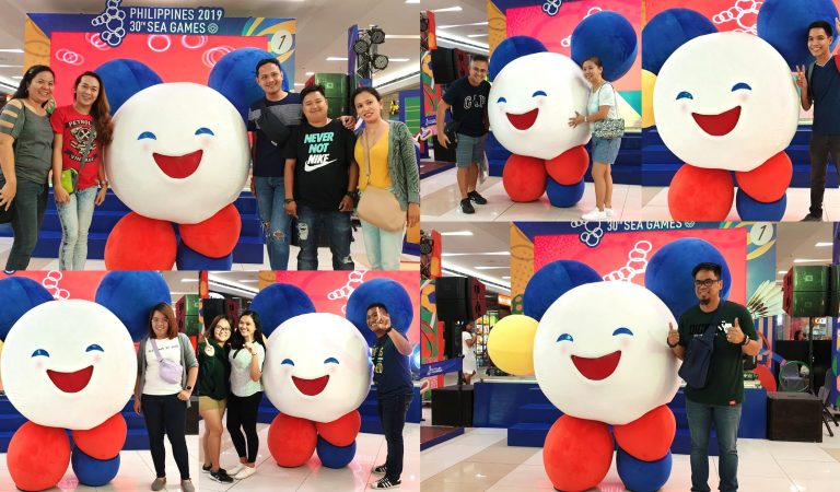 A Day in the Life of PAMI, the 30th Southeast Asian Games Mascot