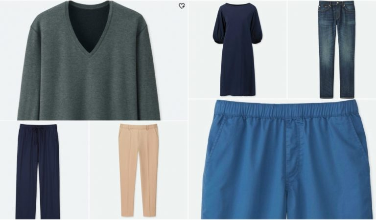 Give a Gift of UNIQLO LifeWear with its New Holiday Offers
