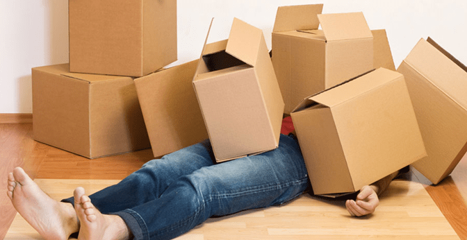 What You Need to Know Before Thinking of Moving Out