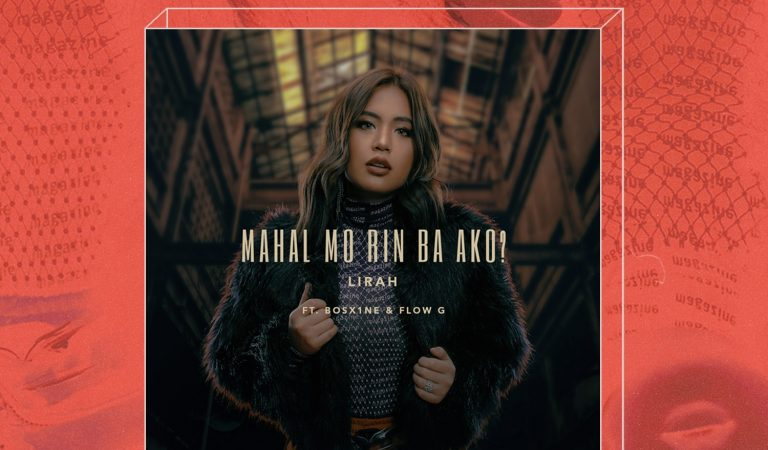 LIRAH and Ex Battalion to Release a Pre-Valentine Collab Track