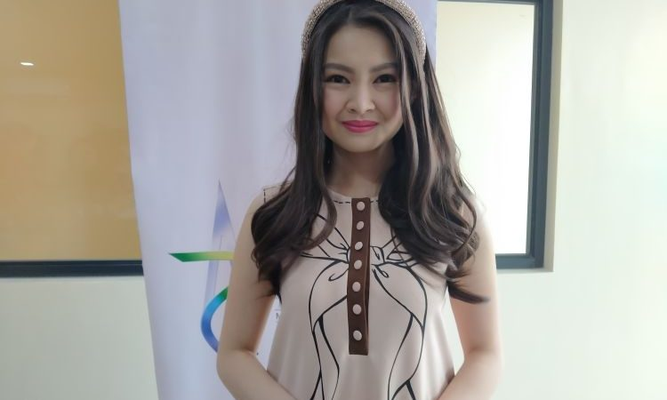 BARBIE FORTEZA | A Maricel Soriano Role in Anak Ni Waray Vs Anak Ni Biday