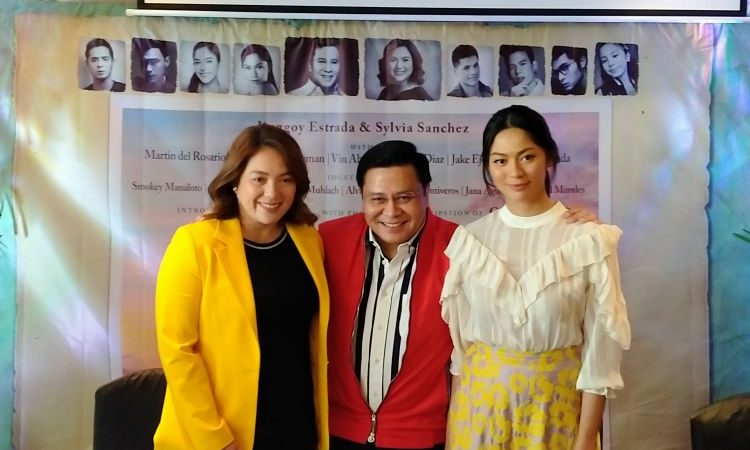 Jinggoy Estrada | COMING HOME to Philippine Cinema This Summer