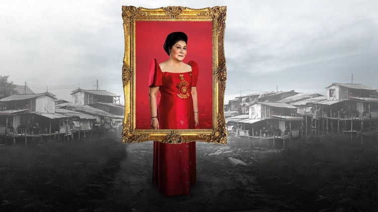 "UP To Screen Imelda Marcos Documentary ""The Kingmaker"""