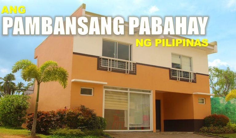 BRIA HOMES | Ang Pambansang Pabahay ng Pilipinas Announces Grand Open House Schedules