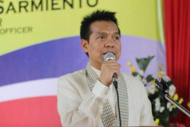 Samar Congressman Edgar Sarmiento Offers Solution to EDSA Traffic Congestion
