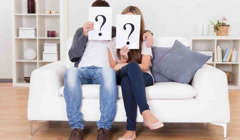 5 Questions You Should Consider Before Starting a Life Together