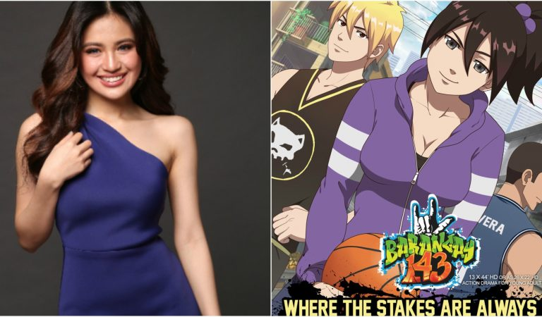 Julie Anne San Jose and Martin Del Rosario Nominated to the 24th Asian Television Awards